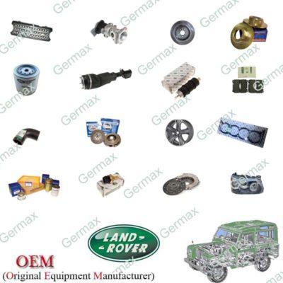 Land Rover spare parts - Germax Automotive Parts - Europ truck parts